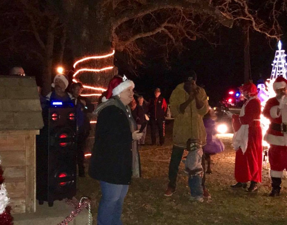 Friends of the Park Christmas in the Park 2018 3