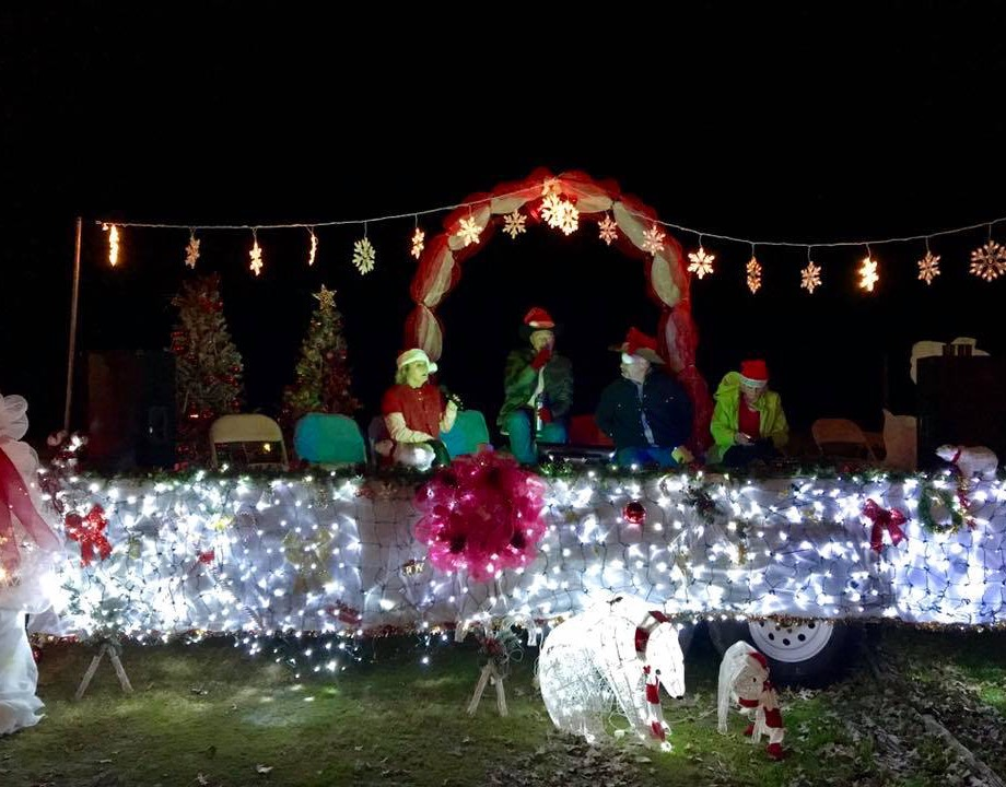 Friends of the Park Christmas in the Park 2018 4