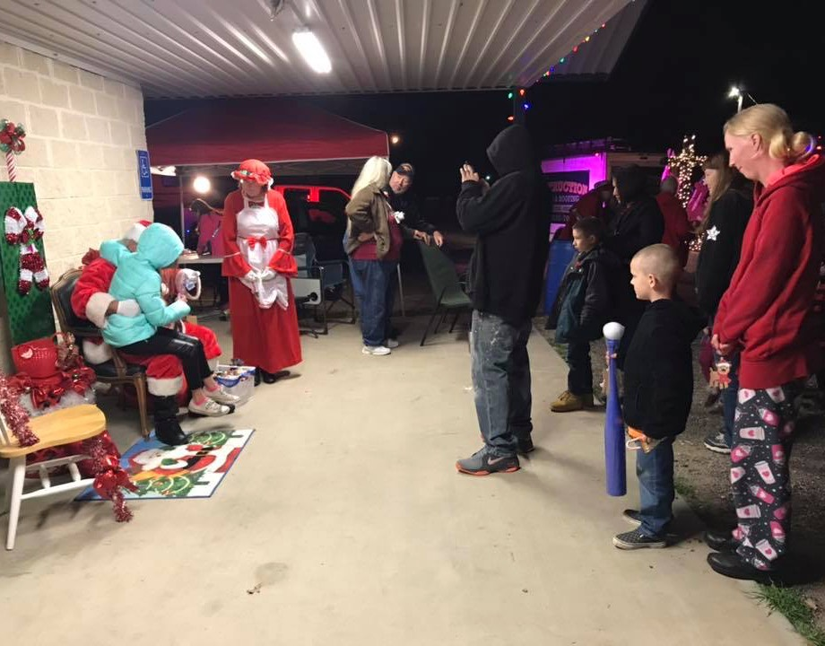 Friends of the Park Christmas in the Park 2018 7