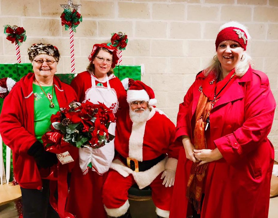 Friends of the Park Christmas in the Park 2018 8